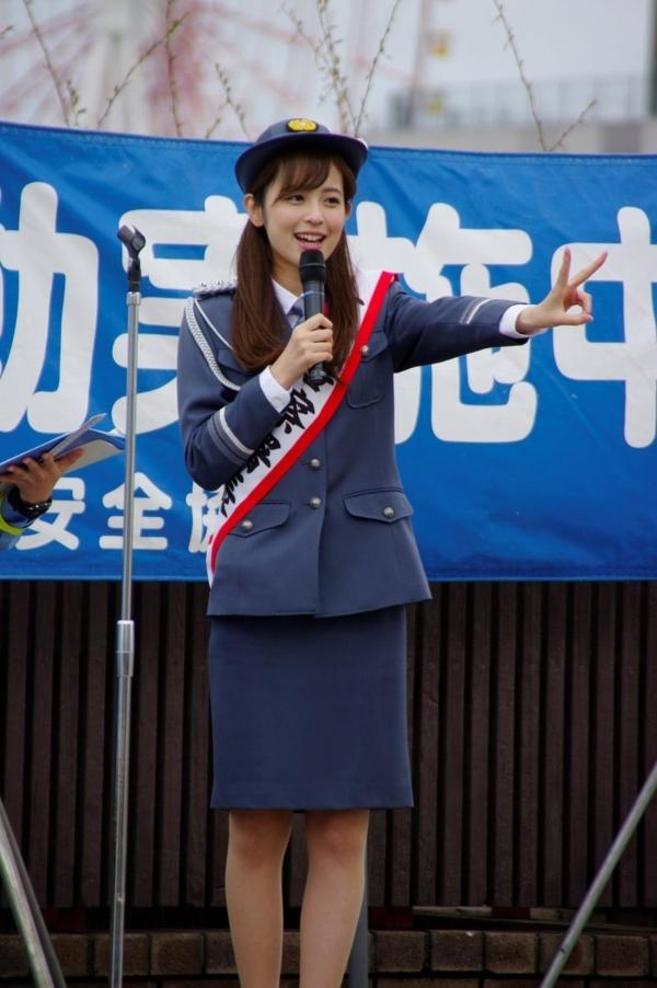 久慈暁子 パンチラエロ画像027