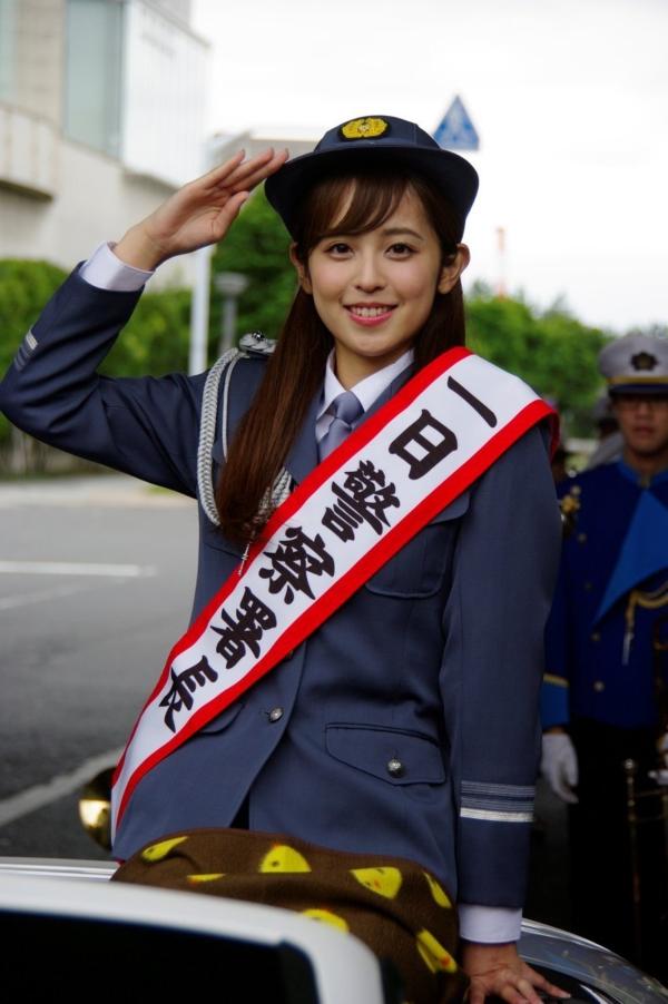久慈暁子 パンチラエロ画像035