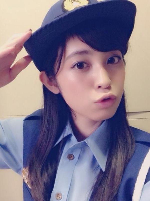 久慈暁子 パンチラエロ画像040