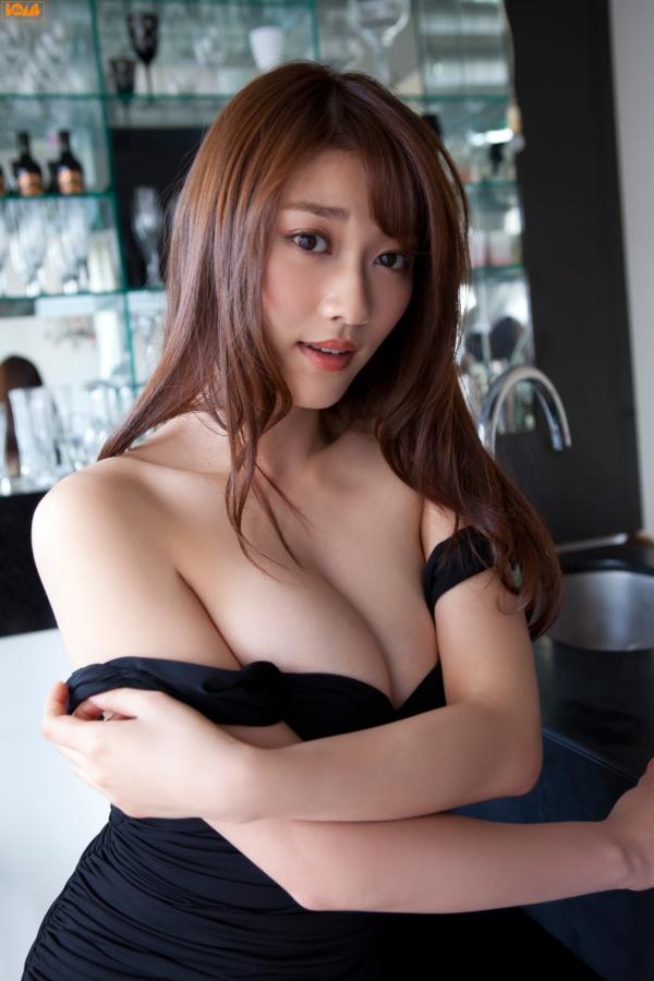 原幹恵 乳首エロ画像012