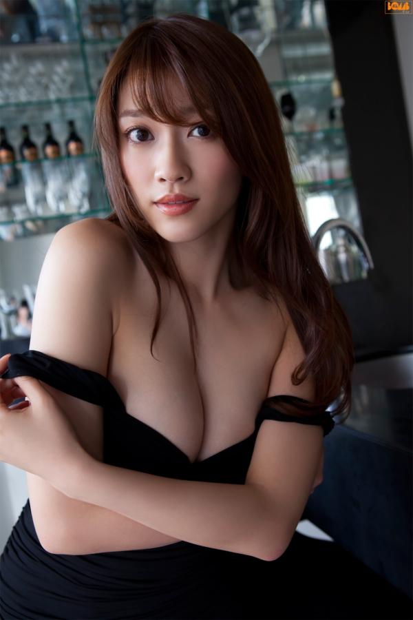 原幹恵 乳首エロ画像013