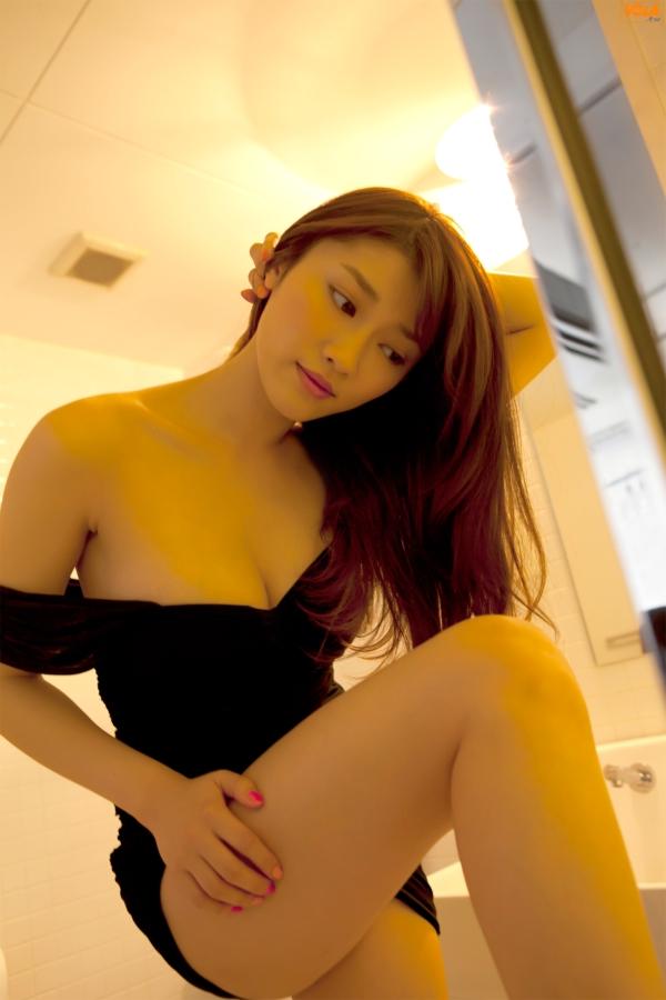 原幹恵 乳首エロ画像019
