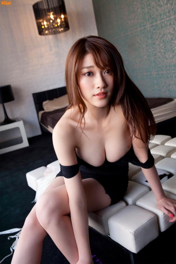 原幹恵 乳首エロ画像024