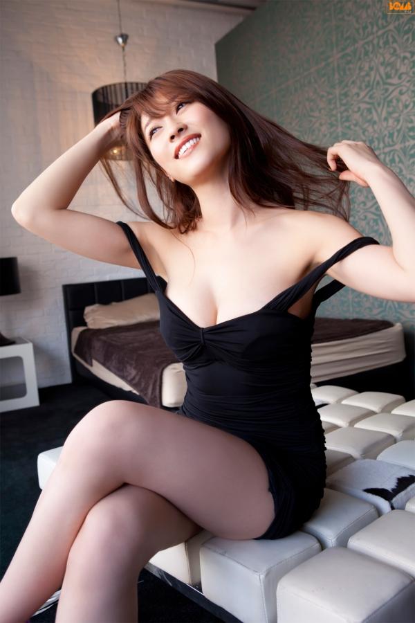 原幹恵 乳首エロ画像026