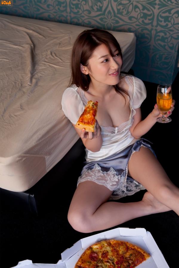 原幹恵 乳首エロ画像038
