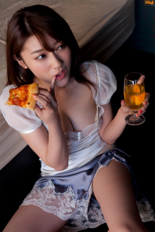 原幹恵 乳首エロ画像039