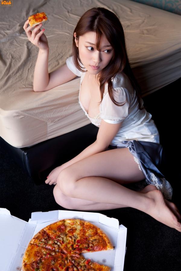 原幹恵 乳首エロ画像040