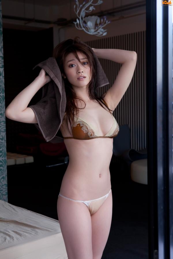 原幹恵 乳首エロ画像044