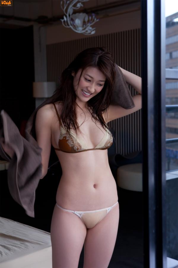 原幹恵 乳首エロ画像045