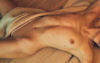 (ぬーど)モデルアスリートさん(21)、平昌五輪落選で懺悔フルぬーど☆(えろ写真38枚)