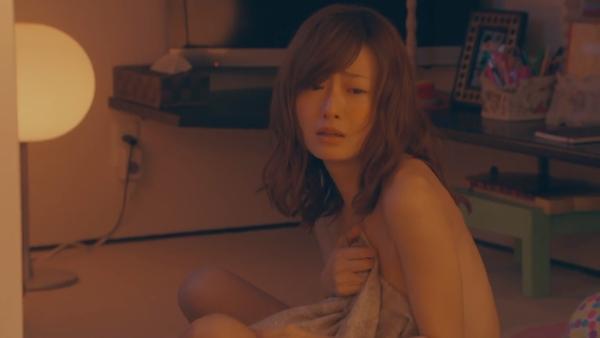 松本まりか ヌード画像016