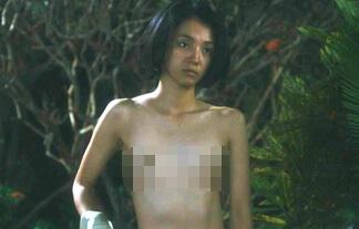 満島ひかりチクビモロ出しぬーど☆入浴シーンで小さい乳お乳が露わに…(えろ写真55枚)