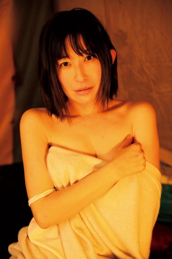 小野真弓 エロ画像007