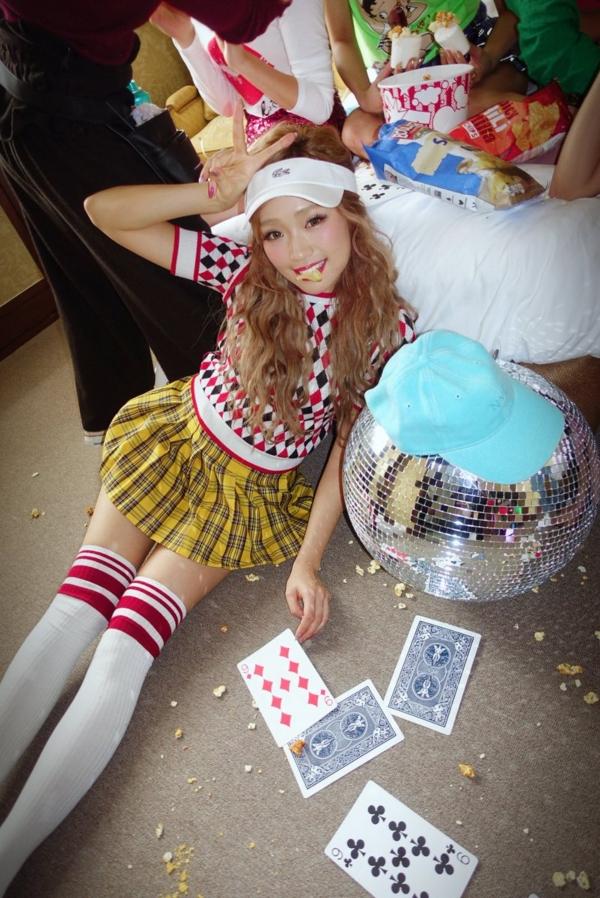 サイバージャパンダンサーズ エロ画像023