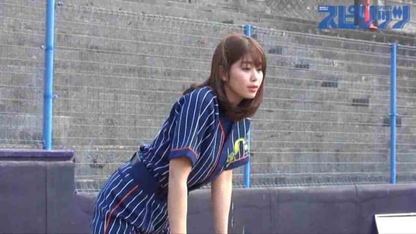 稲村亜美 エロ画像036