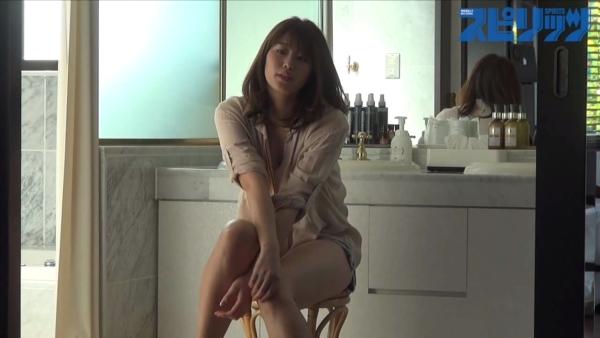 稲村亜美 エロ画像058