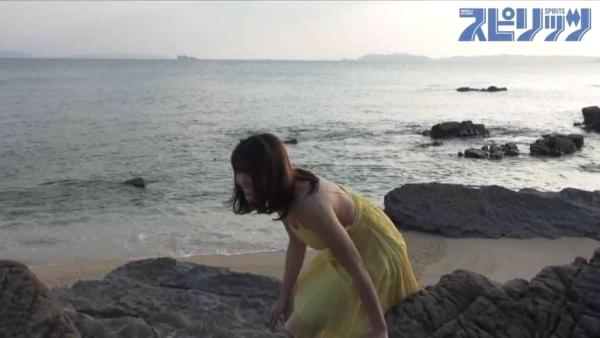 稲村亜美 エロ画像071