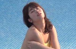 【恵体】稲村亜美、中学生を狂わせた最新スケベボディがコチラ…【エロ画像84枚】