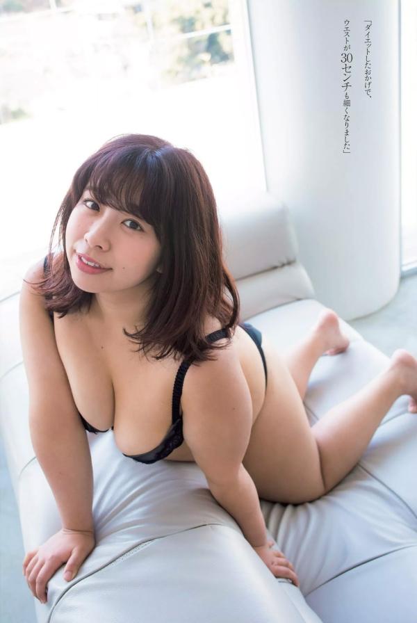 餅田コシヒカリ エロ画像003