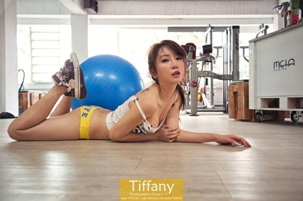 ティファニー・チェン エロ画像069