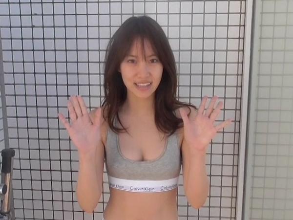 永尾まりや エロ画像018