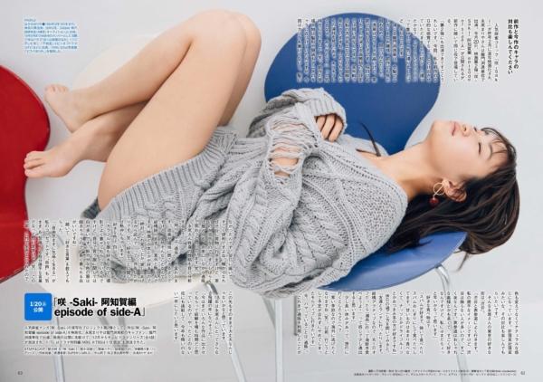 永尾まりや エロ画像051