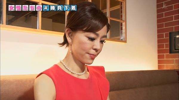 NHK 下着エロ画像077