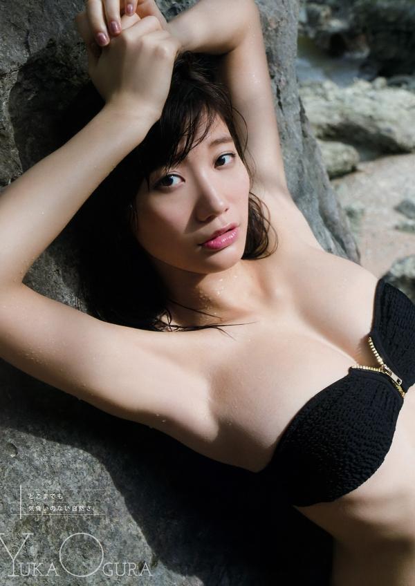 小倉優香 エロ画像036