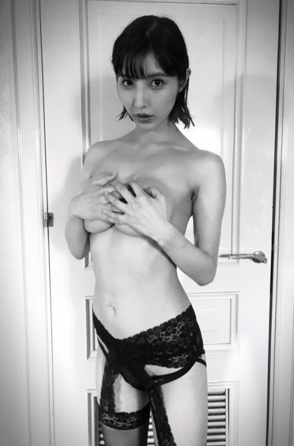渡辺万美 ヌードエロ画像007