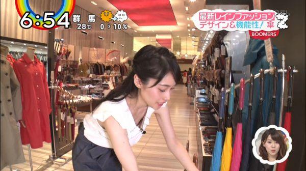 熊谷江里子 エロ画像001