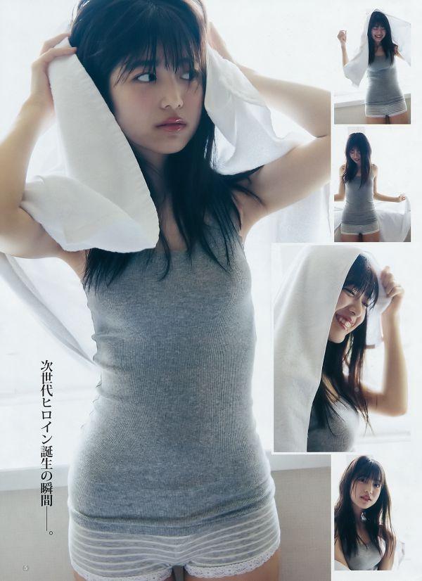 吉田莉桜(りおちょん) エロ画像003