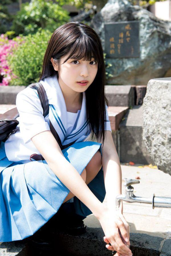 吉田莉桜(りおちょん) エロ画像005