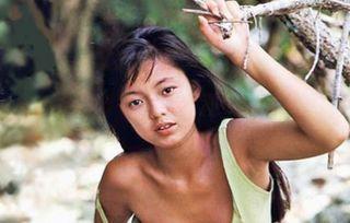 荒井美恵子ぬーど写真115枚☆美巨乳お乳とヘアを晒した元ギリギリガールズ人気メンバー☆