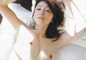 丸純子ぬーど写真81枚☆リポーターから転身してヘア丸出し裸になった異色の女優☆