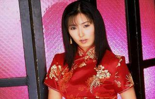 麻倉かほりぬーど写真77枚☆チクビもヘアも丸出しなのに気品あふれる細身モデル☆