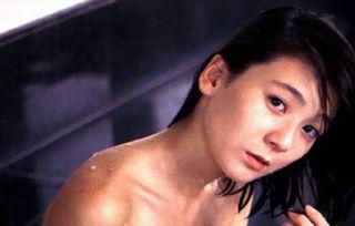 有森也実ぬーど写真78枚☆若い頃のチクビ丸出し写真や濡れ場シーンがえろすぎる☆