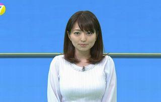 福岡良子パンツ丸見えGIF&写真23枚☆お天気オネエさん史上最大の放送事故が何度見てもえろい☆