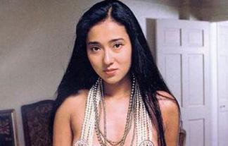 浅野ゆう子ぬーど写真90枚☆チクビとヘアが透けちゃってる若い頃の写真がえろすぎる☆