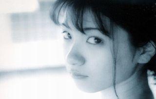 千葉千恵巳ぬーど写真47枚☆おジャ魔女どれみ主演声優がチクビもヘアも丸出しでえろい☆
