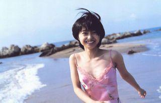 小川範子ぬーど写真91枚☆小さい乳手ブラがえろすぎる、はぐれ刑事の小娘役女優☆