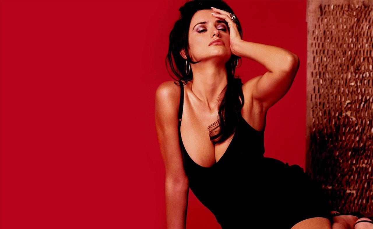ペネロペクルス ヌード画像120枚!ラテン美女の乳首丸出し濡れ場エロすぎ抜いたwww | ときめき速報 表紙