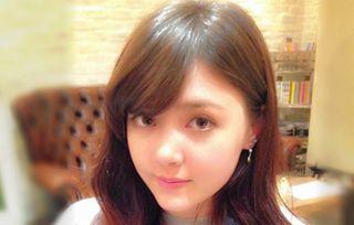 遠藤新菜ぬーど写真57枚☆「無伴奏」でチクビを晒したノンノのハーフモデルモデルがえろい☆