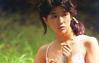 紺野美沙子ヌード画像80枚!若い頃に乳首を晒していた清純派女優がエロすぎる!
