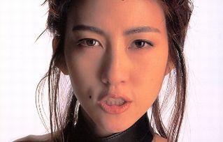 山咲千里ぬーど写真47枚☆若い頃のお乳丸出し写真集がえろすぎてヌける☆