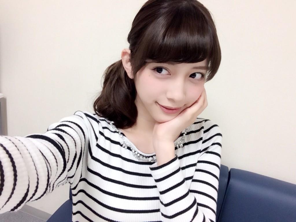 松田るか えろミズ着写真☆仮面ライダーヒロインのお乳がえろすぎるwww