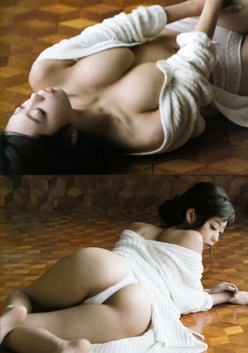 青山ひかる 記事画像01
