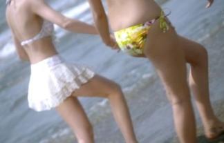 (写真あり)未成年がお乳ポ少女実験wwwwww児童ポルノ禁止に喧嘩売る国営放送かっけーwwwwwwwwww