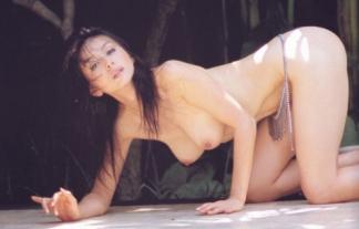 (ぬーど)何故か常に2ちゃんで叩かれてる杉本彩の裸体が余裕で抱けるレベルwwwwwwwwww(えろ写真)