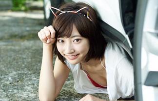 (写真27枚)武田玲奈(18)の猫耳がぐうかわ☆世話になりすぎて連日ぐったりだわwwwwww