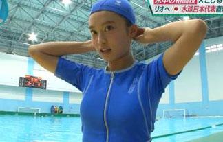 小島瑠璃子、スポーツ番組でしれっとお乳強調wwwwwwww(キャプ写真15枚)